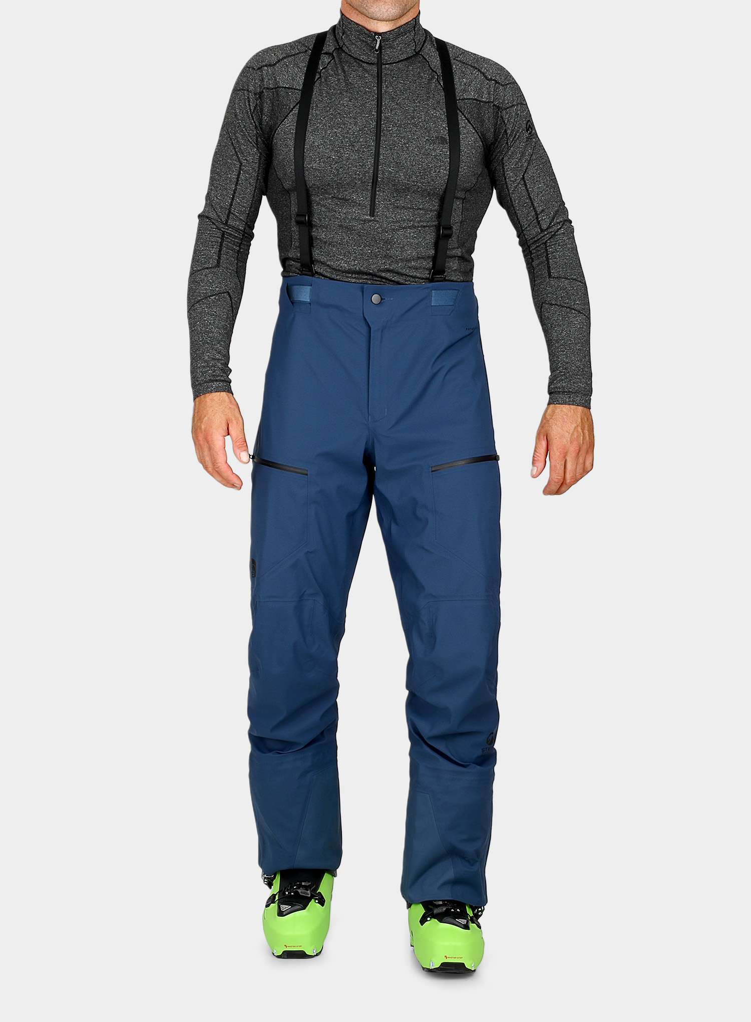 Spodnie The North Face Freethinker FUTURELIGHT™ Pant - wing teal - zdjęcie nr. 1