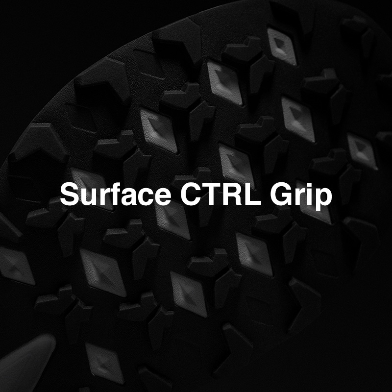 surface control grip